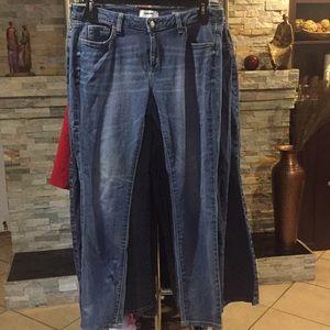 Sonoma 12/31 Skinny Jeans good condition
